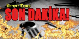 Ankarada Patlama 5 Ölü 10 Yaralı