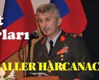 """MİT TIRLARI"" GENERALLERE TUTUKLAMA İSTENİYOR"