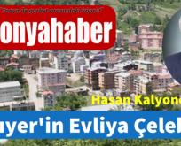 Sarıyer'in Evliya Çelebisi