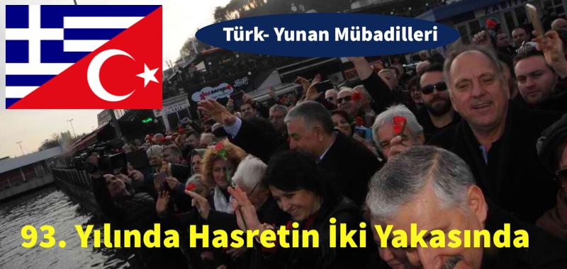 Turk-yunan