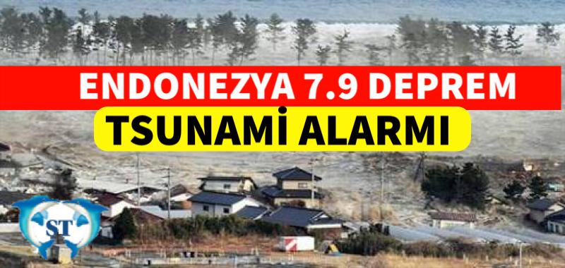 Tsunami-endonezya