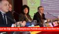"""Sarıyer Belediyesi """"Türkiye'de Öğretmen Yetiştirme Politikaları ve Önerileri Paneli"""""""