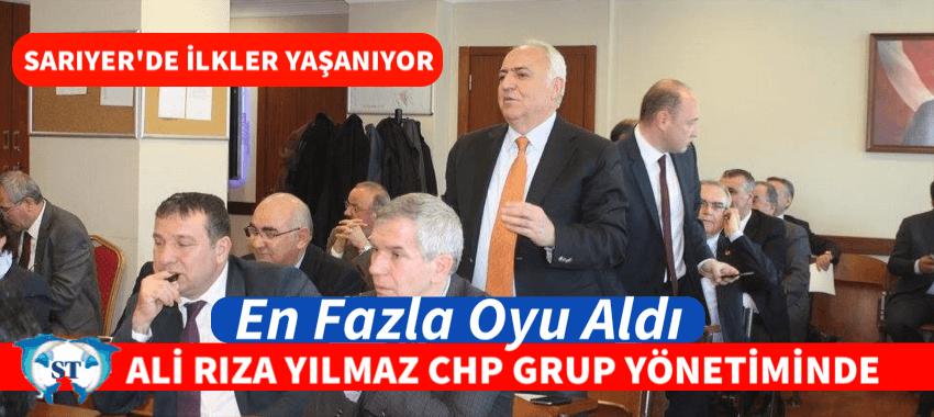 Alirizayilmaz