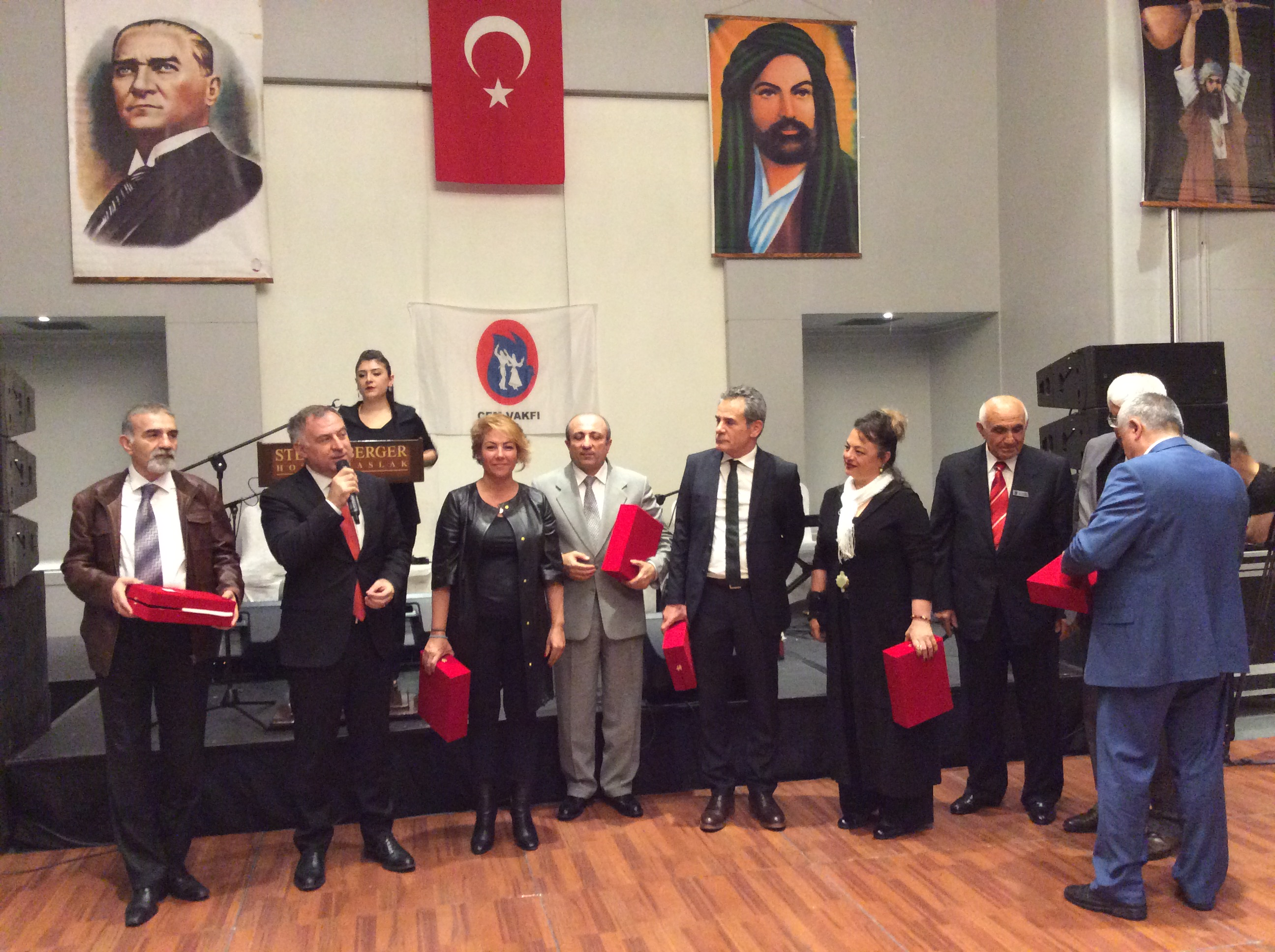 Gokanzeybek