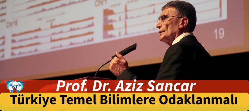 Prof.dr.azizsancar