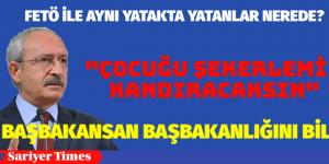 """""""ÇOCUKLARI ŞEKERLEMİ KANDIRACAKSIN"""""""