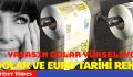 DOLAR VE EURO TARİHİ REKOR