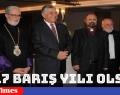 """2017 BARIŞ YILI OLSUN"""