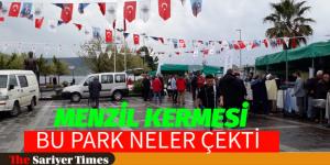 BU PARK NELER ÇEKTİ