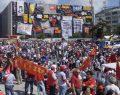 Şanlı Gezi İsyanı'mızın dördüncü yılı kutlu olsun!