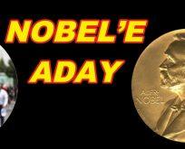 KILIÇDAROĞLU NOBEL'E ADAY GÖSTERİLİYOR