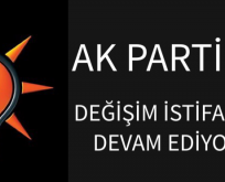 AKP YENİDEN YAPILANMAYA GİDİYOR