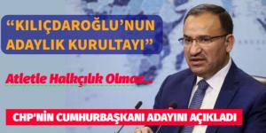 """""""KILIÇDAROĞLU'NUN ADAYLIK KURULTAYI"""""""