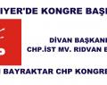 """İST. MV. RIDVAN BUDAK """"DİVAN BAŞKANI"""""""