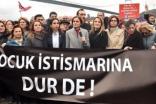 CHP İSTANBUL ÇOCUK İSTİSMARINA DUR DEDİ