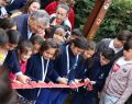 Dünya Çocuklarının Hayalleri Sarıyer'de Gerçek Oldu