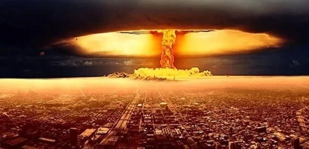 Tüm Dünyanın Yüreğini Ağzına Getiren Nükleer Tehdit