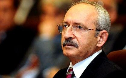CHP'de yeni isim belli! Kılıçdaroğlu'nun yerine onu getirecekler.