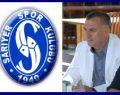 Sarıyer Spor Kulübü Teknik Direktörlüğüne Beyhan Çalışkan getirildi