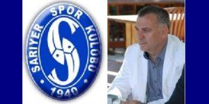 Zekeriyaköy Tesisleri Sarıyer Spor Kulübüne Devrediliyor