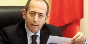 CHP Torba yasa için AYM başvurdu.