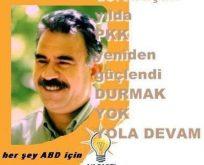 Hayali Üyeler Devam Ediyor. AKP19 Bin Üye yaptı.