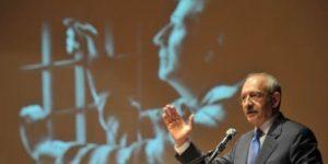 Kemal Kılıçdaroğlu: Merhaba terörist arkadaşlar