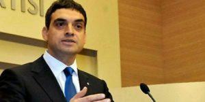 CHP Bozdağ'a yapılan hareketi kınadı