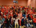 Sarı Platform Derneği 23 Nisan Kutlamaları.
