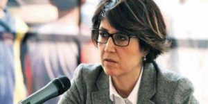 CHP`de Gülseren Onanç istifa etti!