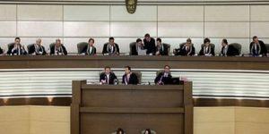 Anayasa mahkemesi CHP'nin açtığı iptal davasını reddetti.