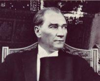 Atatürk'ün adını kaldırdılar!