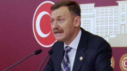 Aykut Atıcı,AKP: Aklama Kapatma Partisi