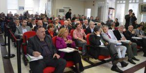 Sarıyer Belediyesi Denetim Komisyonu Raporu Açıklandı.