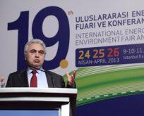 """""""Enerji politikalarında önümüzdeki 5 yıl Türkiye için çok kritik"""""""