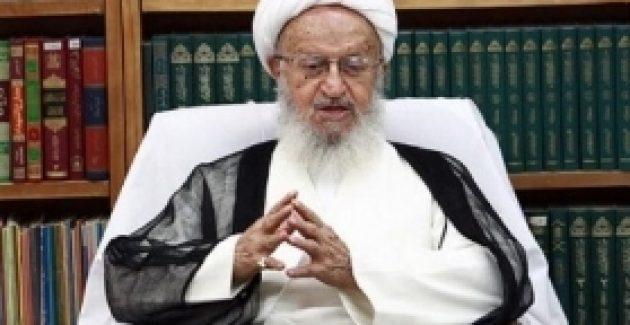Mekarim Şirazi,Suriyedeki Ateş Türkite,Katar Ve Suudi Arabistanı Saracak