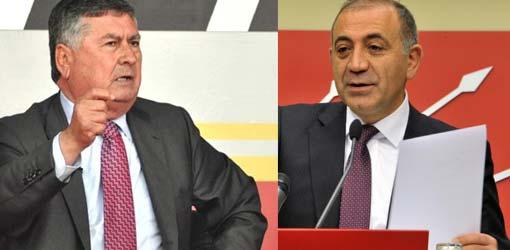 Kongreler Kaybedildi, CHP de Kılıçlar Çekildi.