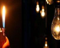 Tarabya'da 3 gündür aynı saatlerde elektrik neden kesiliyor?