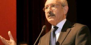 """Kemal Kılıçdaroğlu,Kutlu Doğum da """" Dilsiz Şeytan'ları""""  uyardı.."""
