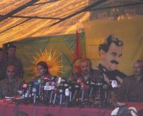 Öcalan'a Özgürlük Şartı İle Geri Çekiliyorlar