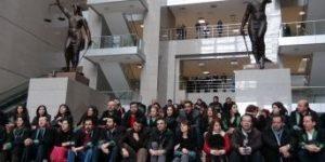 Hükümetten İstanbullu avukatlara inanılmaz ceza