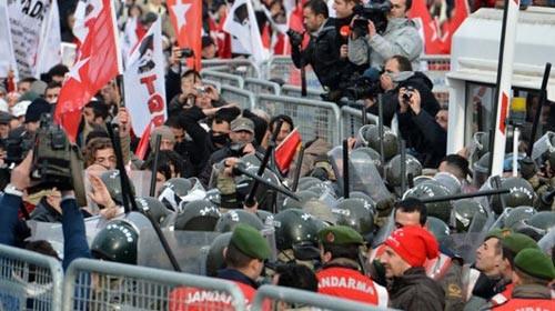 Savcılık CHP'li vekiller için soruşturma başlattı.