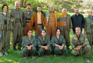 """""""Şu halimize bakın""""PKK'nın çekilme takvimini Öcalan açıklayacak."""