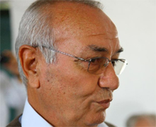 AKP'li Adana Zeytinbeli Belde Belediye Başkanı Seyfettin Öztürk tutuklandı.