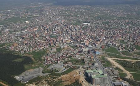ARNAVUTKÖY'DEKİ HIZLI YÜKSELİŞ!