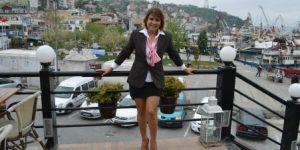 SİDAD Başkanı Selma Seçkin, Gücümüzü, Enerjimizi Topluma Yansıtacağız.