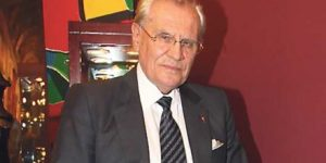 Mehmet Baransu,Demirören'e Sevretini sordu.