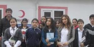 İstanbul Orman Bölge Müdüründen Öğrencilere Seminer