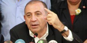 Gürsel Tekin,AKP İl Binasını Kim Yaptı?