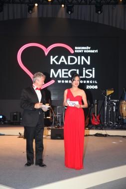 """""""Bakırköy Kent Konseyi Kadın Meclisi'nden Eğitime Büyük Destek!"""""""